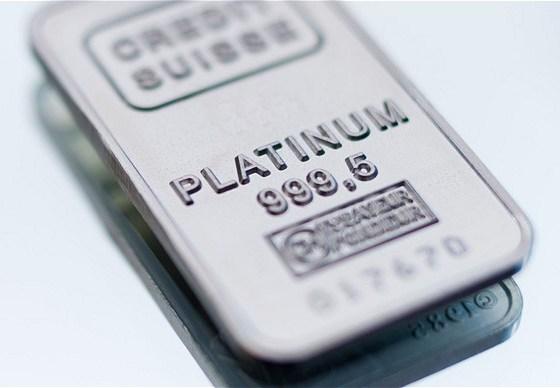 Platinum as investment