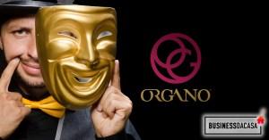 Organo Gold truffa