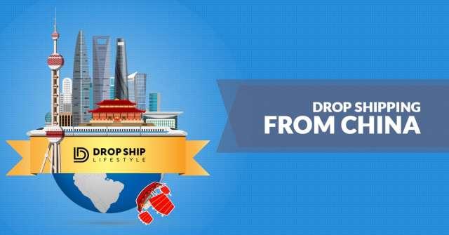 Dropshipping Cina
