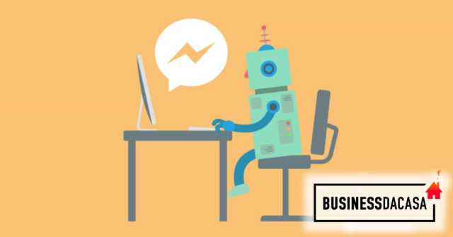opportunità chatbot