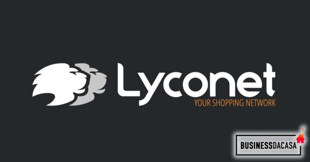 Lyconet shopping network
