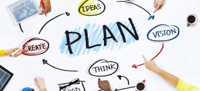 pianificazione contenuti email marketing