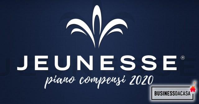 Piano marketing Jeunesse 2020