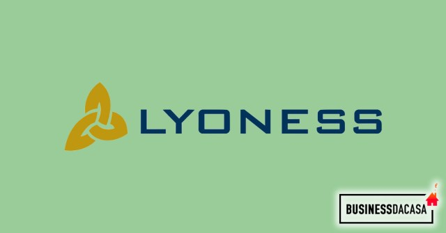 Lyoness norvegia