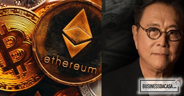 Ethereum e Bitcoin