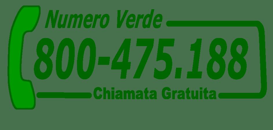 Numero Verde BusinessDaCasa