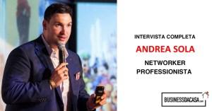Andrea Sola Network Marketing Club