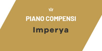 Imperya piano compensi
