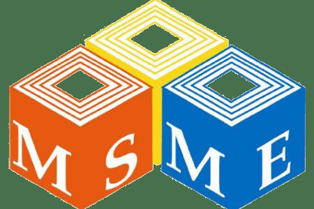 Micro Small Medium Enterprises Msmes