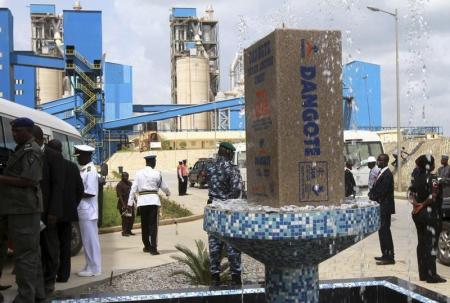 Dangotes Obajana Cement plant to raise capacity to 16.Mmta with 5th production line - Businessday NG