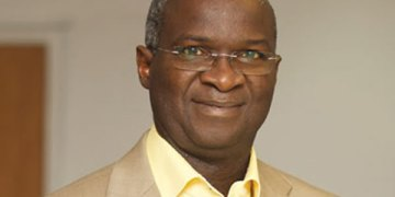 FG focuses on completion of road infrastructure projects under contract - Fashola - Businessday NG