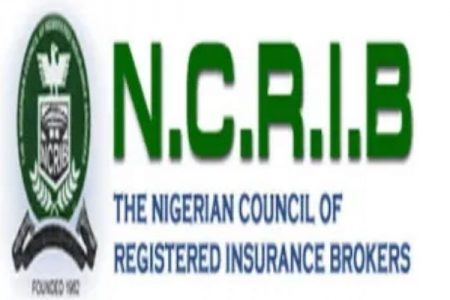 Nigerian Council Registered Insurance Brokers Ncrib