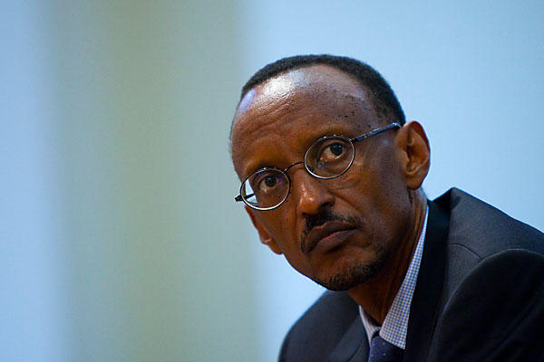 The danger of an unchallenged fantasy: The lie that is Rwandan President Paul Kagame - Businessday NG