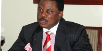 Obiano tasks academia to find vaccine for Coronavirus - Businessday NG