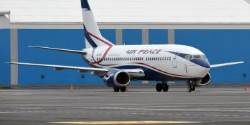 Air Peace commence Kano-Owerri-Kano flights - Businessday NG