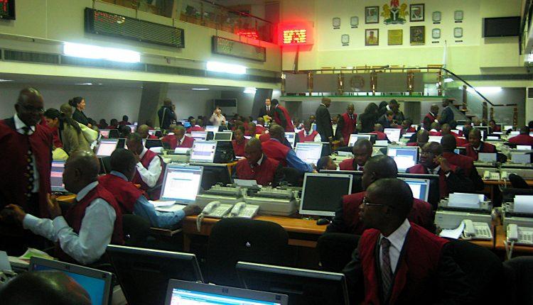 Nestle Nigeria Or Nigerian Stock Exchange