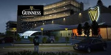 Guinness invests billions in capacity growth, impacts 30,000 sorghum farmers - Businessday NG