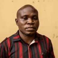 Joel Rufus/Photo: Adetona Omokanye