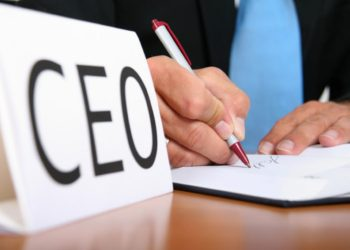 Firing the CEO - Businessday NG