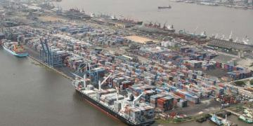 It is important ports remain open for supply of essential goods - Businessday NG