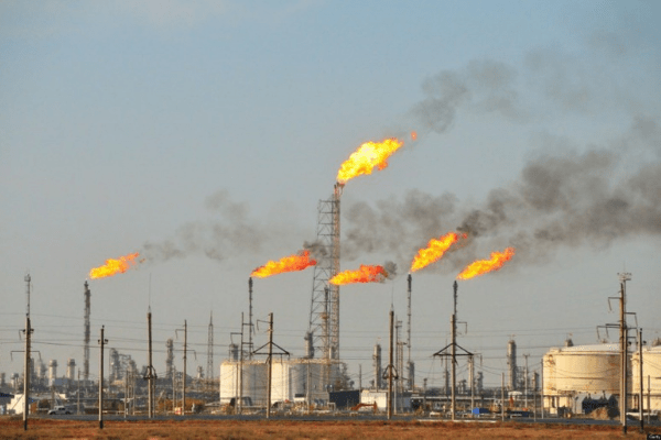 House of Reps directs multinational oil firms to stop gas flaring - Businessday NG