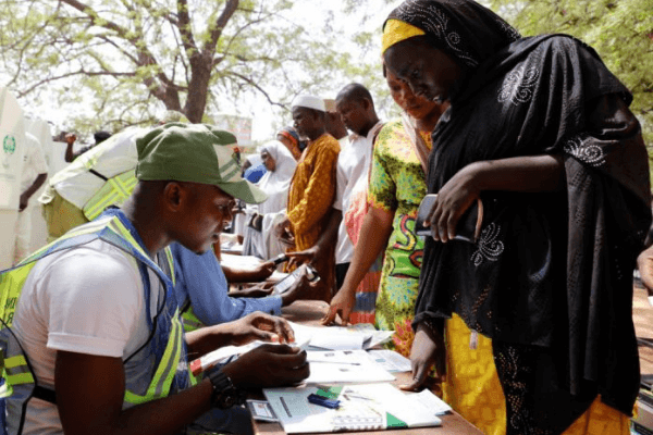 Elections now irrelevant with Supreme Court deciding outcomes - Businessday NG