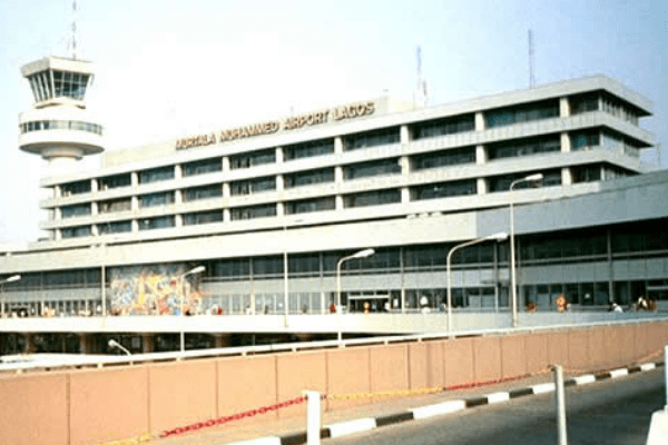 Coronavirus: FAAN beefs up screening at Lagos airport - Businessday NG