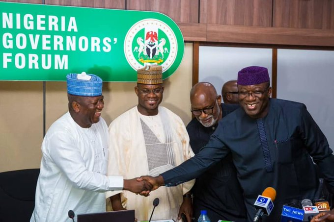 Dr Kayode Fayemi, Chairman, Nigeria Governors' Forum (NGF), has promised to collaborate with Rev. Yakubu Pam, Executive Secretary, Nigerian Christians Pilgrim Commission (NCPC), to achieve his mandate. Fayemi, Who is the governor of Ekiti, made the promise on Thursday in Abuja, while on official visit to Pam, to congratulate him on his appointment by President […]
