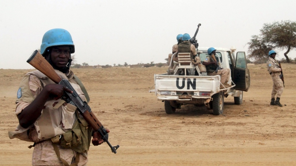 The United Nations and the European Union on Monday condemned the Malian government's use of lethal force during protests calling for President Ibrahim Boubacar Keita to resign, and urged it to release detained opposition leaders. On Friday, the latest and third mass demonstration held since protests began in early June turned violent, with police firing […]