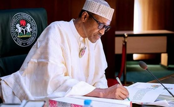 FG targets passage of PIGB before May 29 2020
