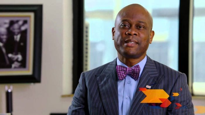 "Access Bank Plc Has Launched A New Mobile Banking Application Tagged ""accessmore"" To Ensure Easy Access To Funds And Seamless Transactions By Customers, Amid Covid 19 Lockdown. Mr Herbert Wigwe,"