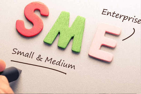 There is reluctance by banks to offer SME loans—Mabogunje
