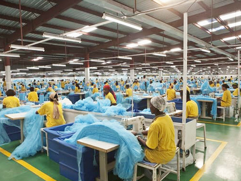 Manufacturing PMI slows to 51.1% in March 2020, lowest in over a year - Businessday NG