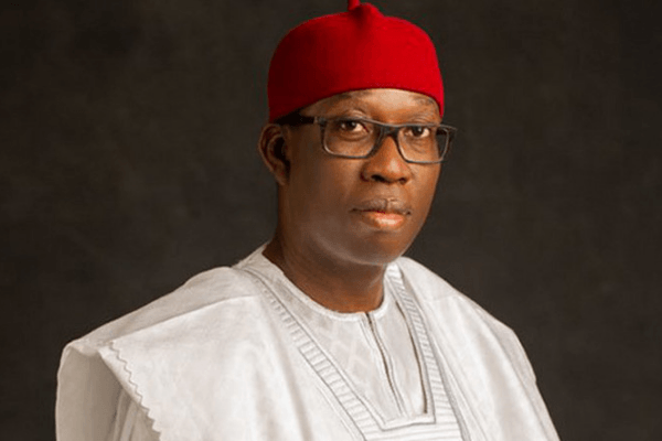A Lawmaker, Mr Charles Emetulu, Has Commended The Administration Of Gov. Ifeanyi Okowa For Setting Up A Food Bank To Assist In Cushioning The Effects Of The 14 Day Lockdown In The State On Indigent D