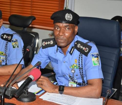 The Inspector General Of Police, Mr Mohammed Adamu, Has Tasked Members Of The Special Investigation Team To Unravel The Immediate And Remote Causes Of The Explosion That Occurred At Ogbese Near Aku