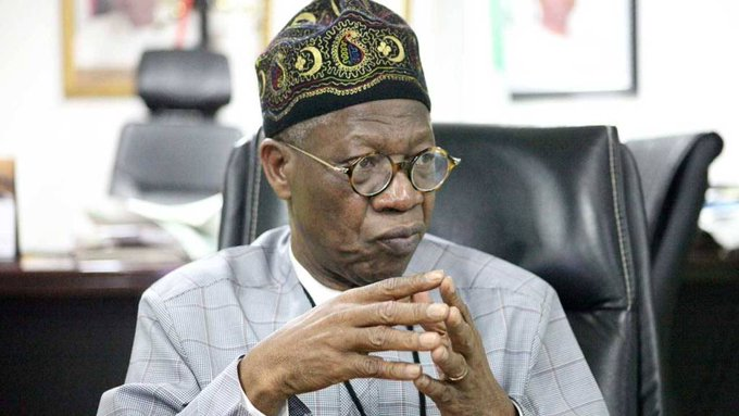 The Federal Government says it increased the fine for hate speech from N500,000 to N5 million in the ammended National Broadcasting Code to deter people who are willingly violating the provision to destabilise the country. The Minister of Information and Culture, Alhaji Lai Mohammed gave the explanation on Friday when he featured on a TVC […]