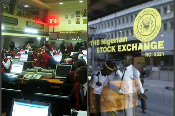 NSE wins awards for promoting CSR reporting, delivering efficient in-house legal support - Businessday NG