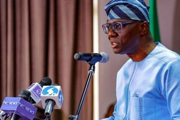 Development of non-oil sectors panacea to Nigerias economic downturn- Sanwo-Olu - Businessday NG