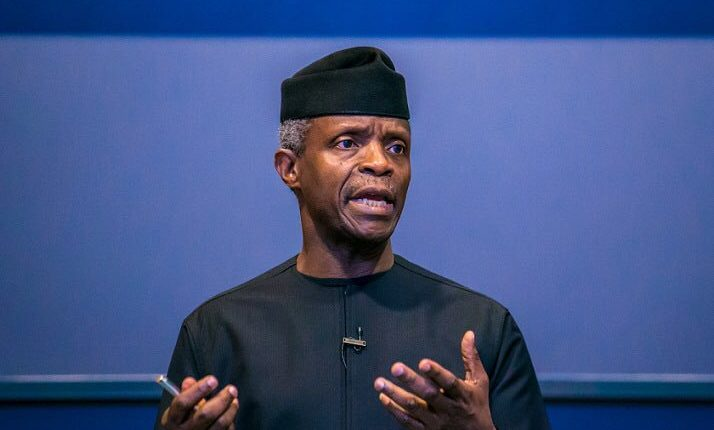 Technology Abuja, July 7, 2020 Vice President Yemi Osinbajo says there is room for innovative technology that will be suitable for use in the courtroom. Osinbajo's spokesman, Laolu Akande, in a statement on Friday in Abuja, said the vice president spoke at the virtual Townhall Meeting of the Law Students Association of Nigeria (LAWSAN). The […]