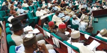 Reps pass bill seeking immunity for legislature Presiding Officers - Businessday NG