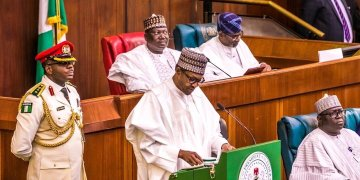 FG sends revised 2020 Budget to National Assembly - Businessday NG