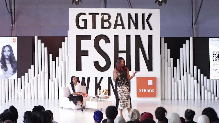 GTBank: Scaling MSMEs through Fashion Weekend - Businessday NG