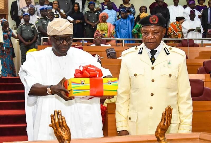 Schooling, healthcare top Lagos N1.1trn 2020 budget - Businessday NG