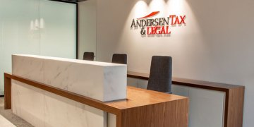 Andersen Tax sees Finance Bill impact tax laws - Businessday NG