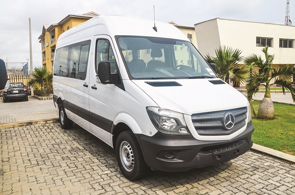 Commuters comfort upscale as Weststar increases Mercedes Sprinter fleet size - Businessday NG