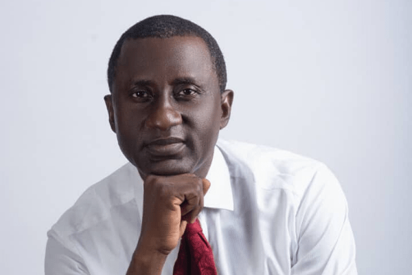 Ogah promises partnership with Ikpeazu to develop Abia - Businessday NG