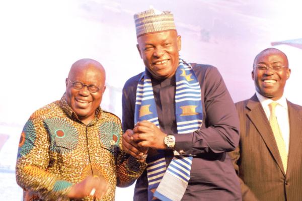 Sahara Group lauds UNDPs Africas Money for African Development Agenda - Businessday NG