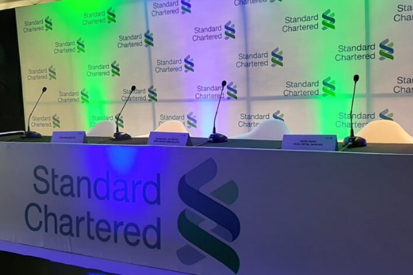 New digital bank by Standard Chartered offers zero charges on most transactions -
