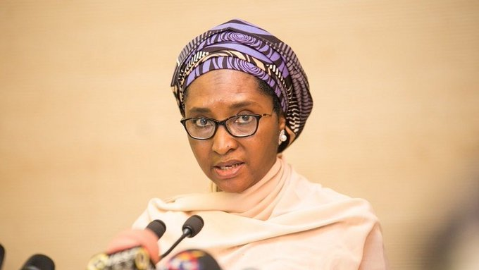 Zainab Ahmed: An honour well deserved - Businessday NG