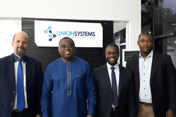 SmartStream partners with Union Systems to meet demand for East and West Africa - Businessday NG